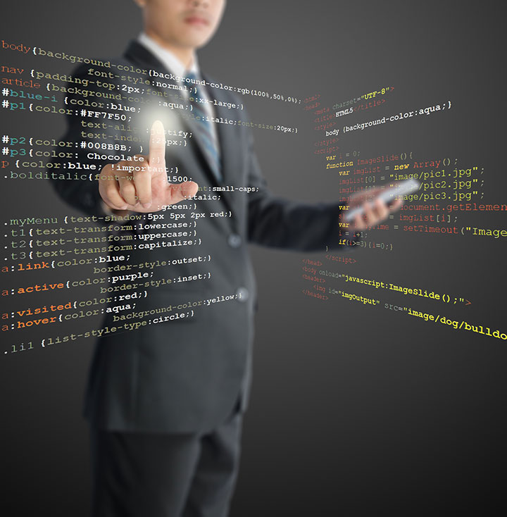 Máster Executive en Desarrollo y Diseño de Aplicaciones Corporativas y de Negocio con Java SE/EE (Standard / Enterprise Edition)