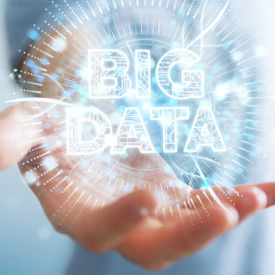 Máster Executive en Big Data y Data Science